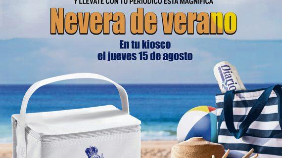 Dos regalos del DIARIO por las festividades de las patronas de La Palma y de Canarias
