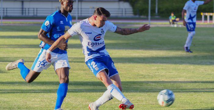 """Luis Pérez: """"Hay ganas de jugar en casa"""""""