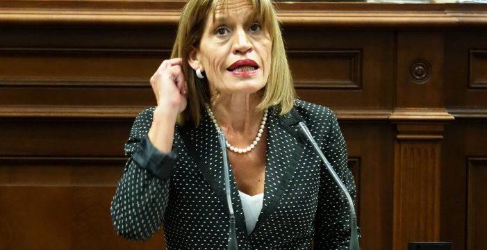 """NC asegura que hay un """"agujero"""" en las cuentas de Coalición Canaria"""