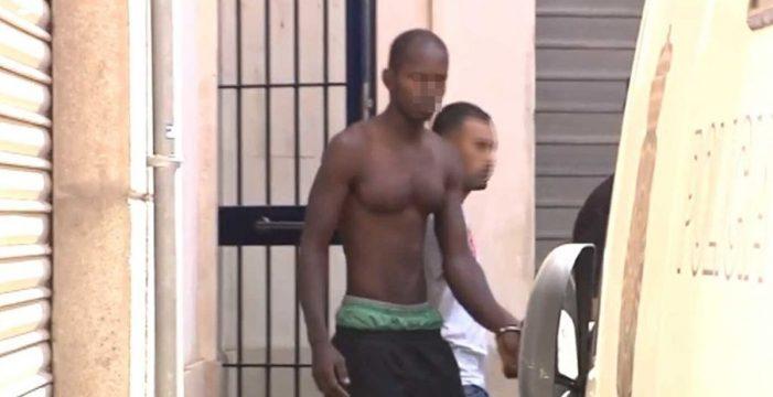 Agreden a los miembros de 'la Manada de Murcia' en la cárcel