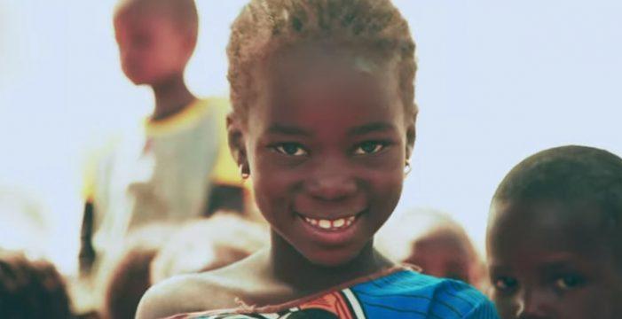 'Agua', la canción de Elefantes y Manolo García para Oxfam roza el millón de visualizaciones