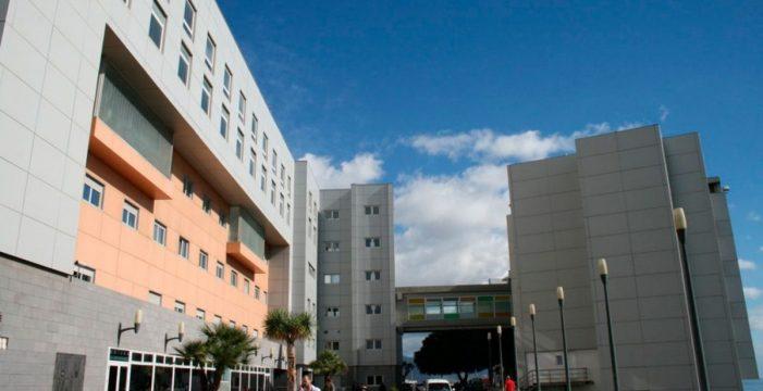 Santa Cruz negocia un 'parking' en altura y desmontable para el Hospital de la Candelaria