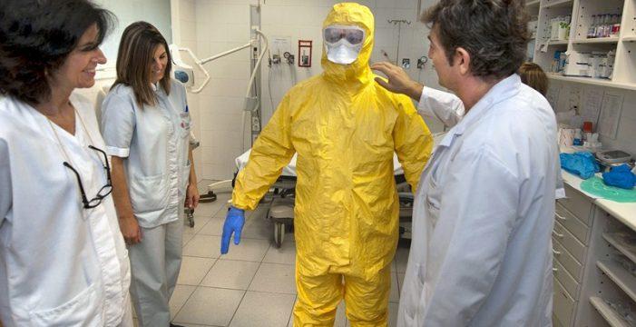 Falsa alarma en La Candelaria por un inmigrante con fiebre