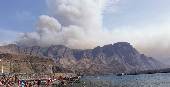"""[VÍDEO] La """"catástrofe"""" de Gran Canaria en 3 terribles fotos y 6 impactantes vídeos"""