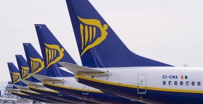 Tenerife perderá miles de plazas aéreas si Ryanair abandona la Isla