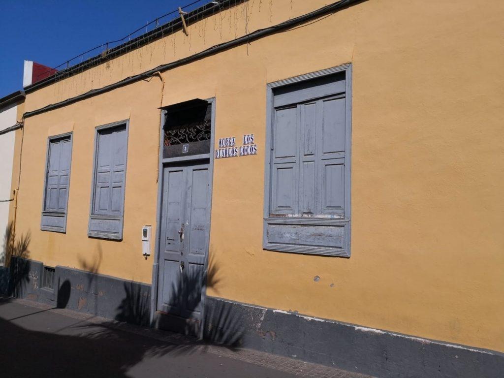 El Ayuntamiento de Santa Cruz destina 276.000 euros a la rehabilitación del local de Diablos Locos
