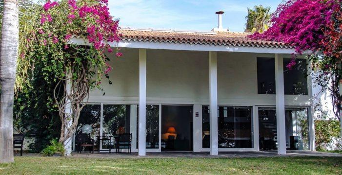 Esta es la casa más cara de Canarias