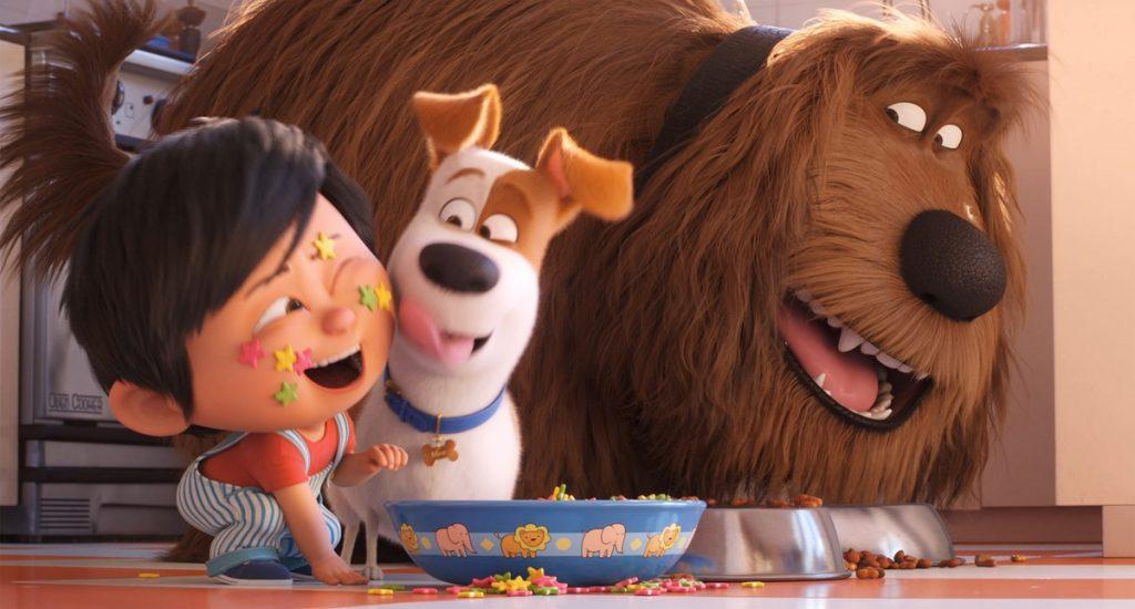 Tres años después del estreno de 'Mascotas', que se convirtió en un gran éxito de taquilla, llega a la cartelera su segunda parte.