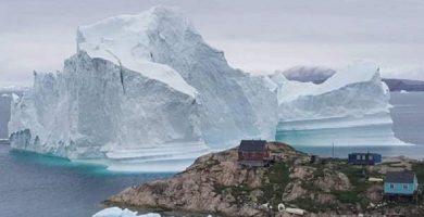 ¿Por qué Trump quiere comprar Groenlandia? Punto estratégico que resurge con el calentamiento global