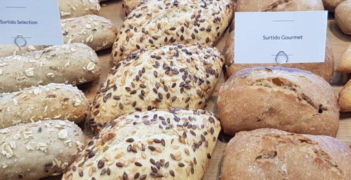 Los hogares españoles desperdician 62,3 millones de kilos de pan al año