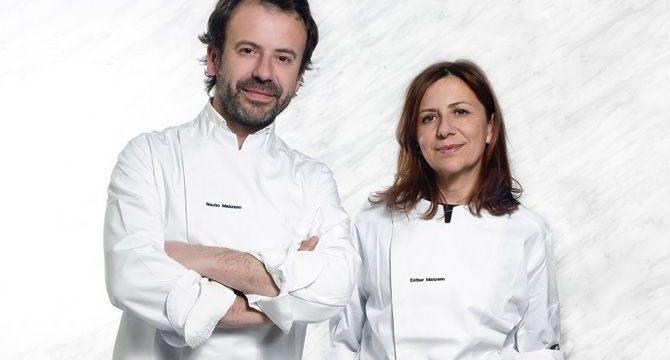 Primer chef estrella Michelin que se incorpora a Deliveroo