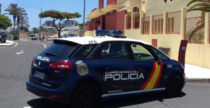 Detenido tras cometer siete robos con fuerza en viviendas de Tenerife
