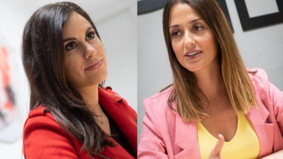 Vidina y Berástegui, en el centro de las denuncias del exportavoz regional