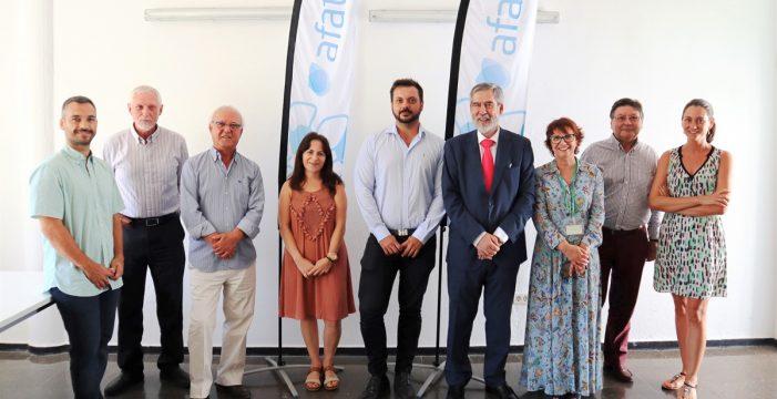 La Fundación Cepsa y AFATE, aliados en la detección del alzhéimer y otras demencias en la capital tinerfeña