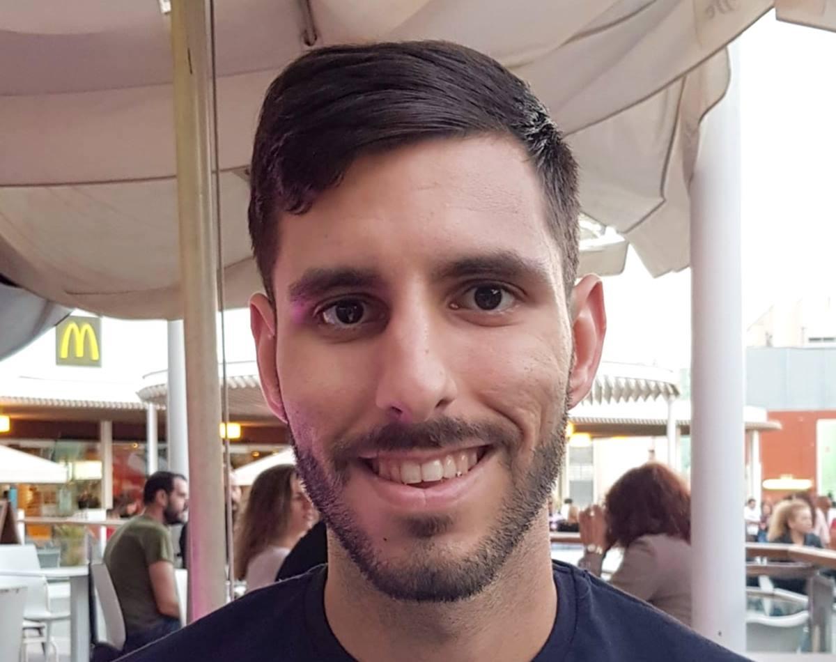 Sergio Díaz. DA