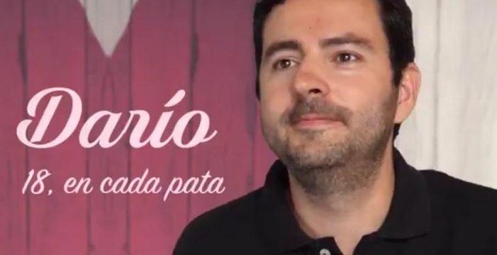 La última genialidad de Darío López tiene que ver con los amores de verano