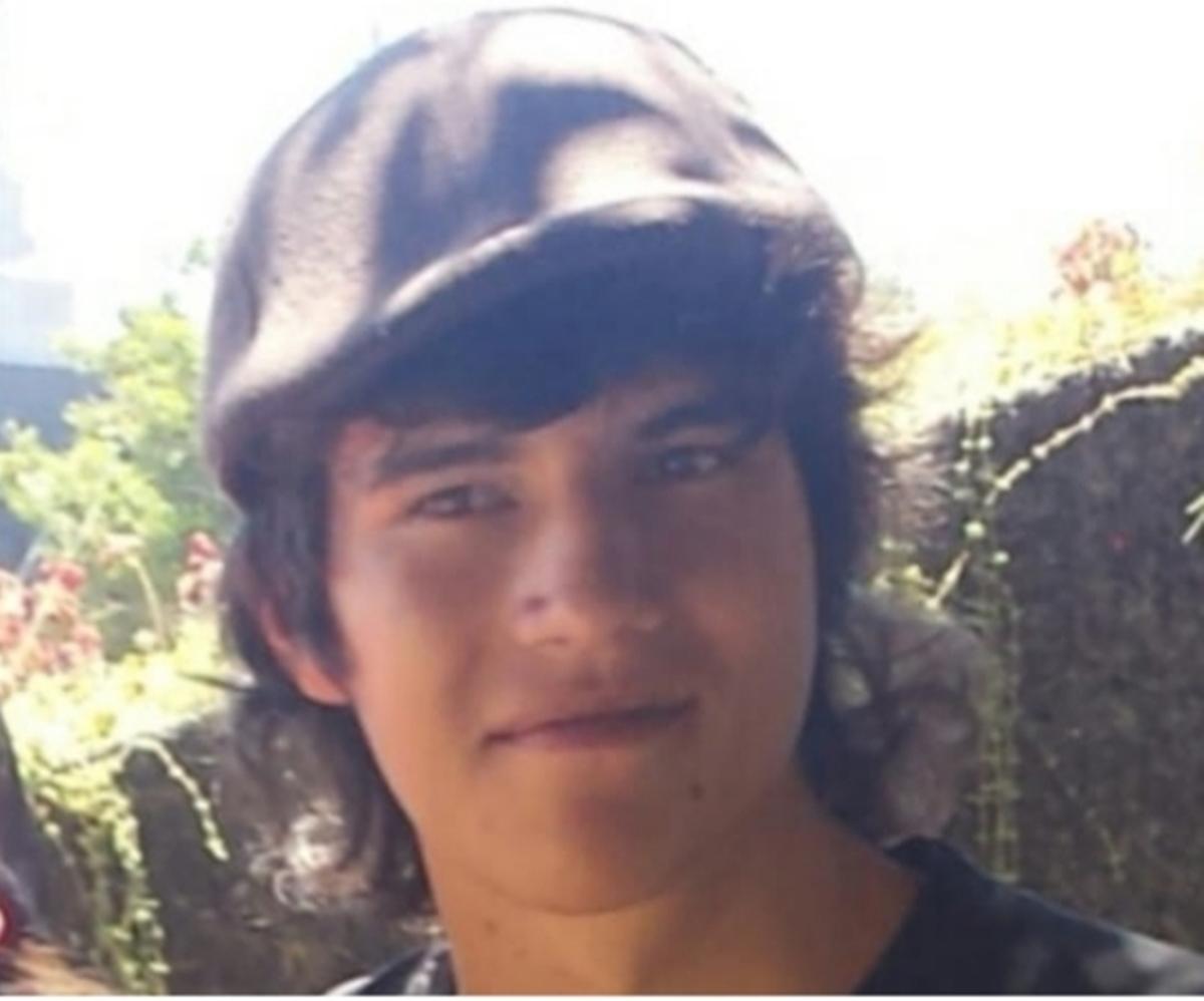 Resultado de imagen de desaparecido en Tenerife Corazon Marecaux