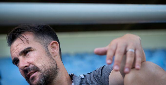 """López Garai: """"Nos equivocaremos si pensamos que será un partido sencillo"""""""