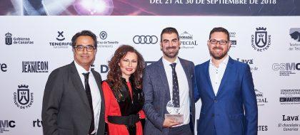 Fimucité acogerá la entrega de los II Premios de la Música en el Audiovisual