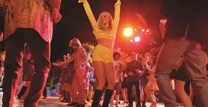 La novena de Tarantino, el gran estreno de la semana