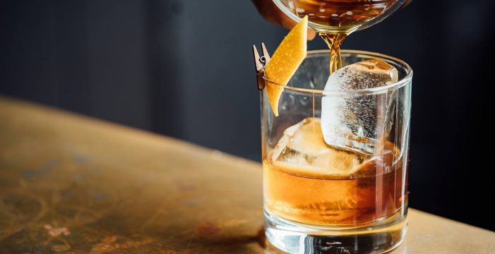 Desarrollan una lengua artificial que distingue entre variedades de whisky y detecta si es falso