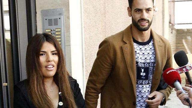 Isa Pantoja y Asraf salen de Cantora por la posible llegada de Omar Montes