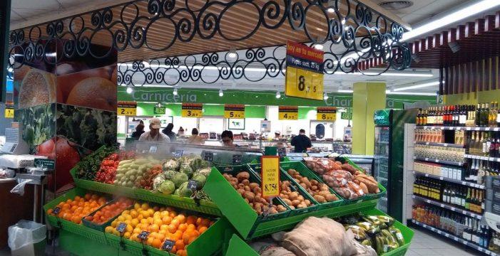 Santa Cruz ya ha distribuido más de 4.500 tarjetas básicas de alimentos
