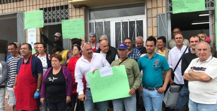 La Diputación del Común investigará el cierre del comedor social de El Fraile