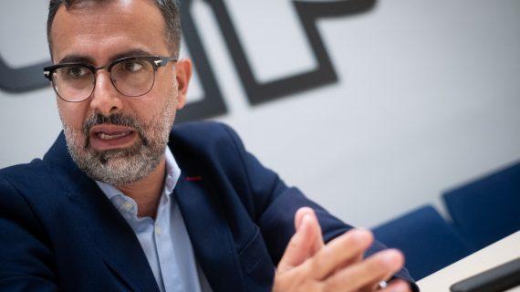 Mariano Cejas, el exnúmero uno de Cs en Canarias, no aguanta más y explota