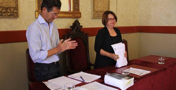 Josefa Mesa tomará posesión este jueves como alcaldesa isorana