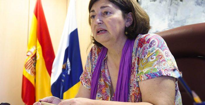 """María José Guerra: """"Esta consejería tiene otras prioridades antes que potenciar los 'e-sports"""""""