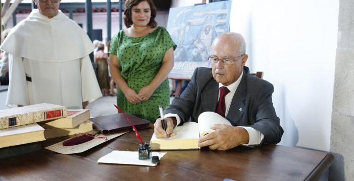 José Segura advierte sobre la crisis climática en el pregón de la Patrona