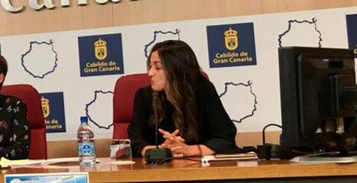 Blanca Méndez, nueva directora del Servicio Canario de la Salud