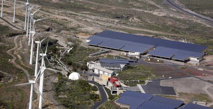 404 universitarios realizaron sus prácticas en el Involcan y el ITER