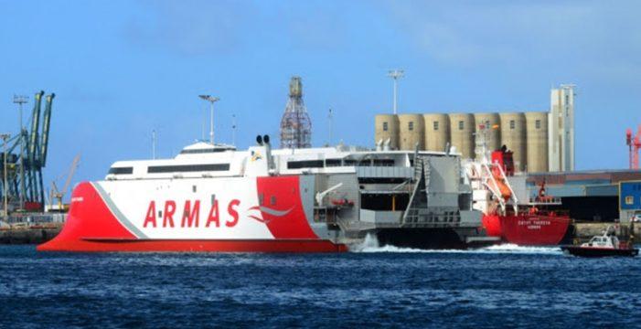 Las Palmas de Gran Canaria y Santa Cruz de Tenerife, unidas en menos de 2 horas