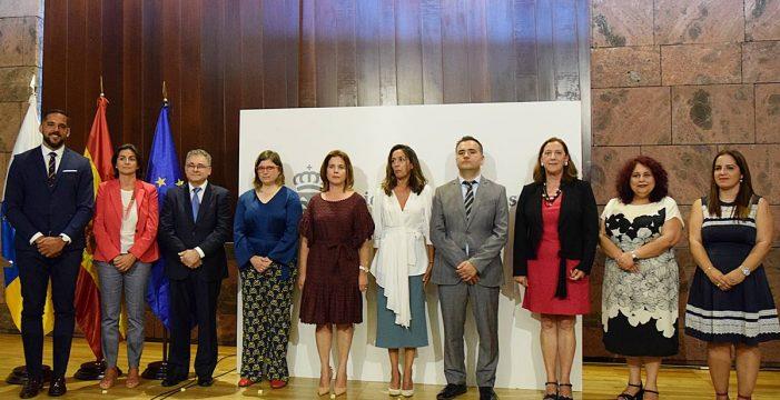 Cruz defiende la sanidad pública, universal y de calidad en Canarias