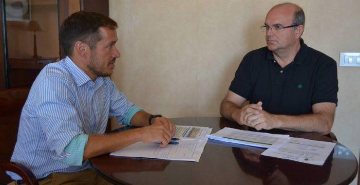 El Cabildo contrata las obras de la futura zona industrial del municipio