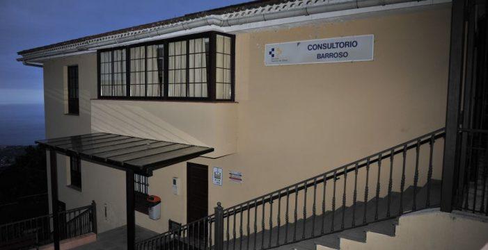 La construcción del consultorio de Barroso (La Orotava) comienza este mes
