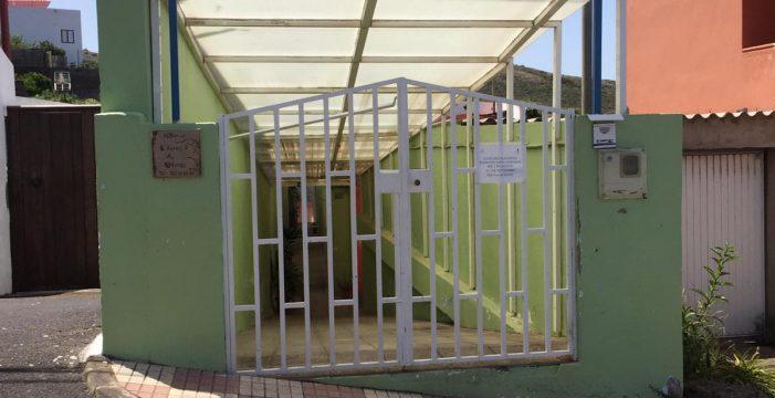 El Gobierno local proyecta una nueva escuela infantil para atender a la población