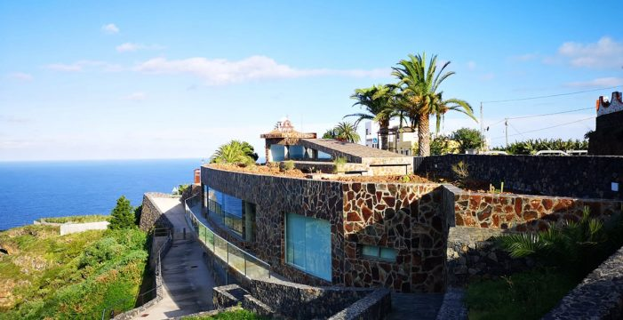 Regulan el coste de la entrada a los centros de interés turístico de La Palma