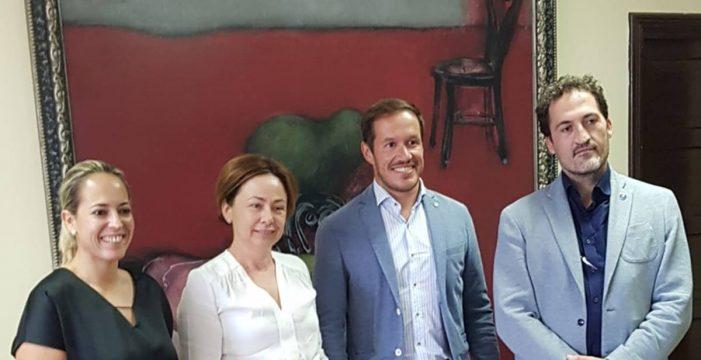 El Cabildo y la ULL harán un estudio para ampliar la oferta formativa en La Palma