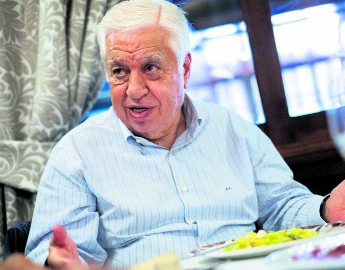 Amid Achi reconoce que prefería a Pier antes que a Rubén Baraja