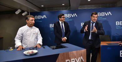 24 canarios optan a becas del BBVA y de El Celler de Can Roca