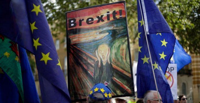 Canarias contempla tres escenarios alternativos ante los desafíos del 'brexit'