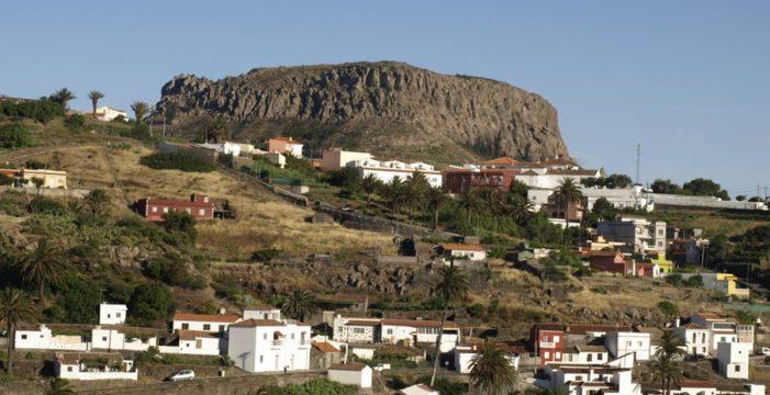 Extinguido un conato de incendio declarado en La Gomera