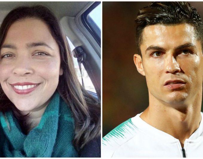 Cristiano Ronaldo encuentra a una de las mujeres que le alimentó cuando era pobre