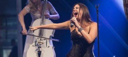 Cristina Ramos sabrá mañana si, finalmente, representa a España en Eurovisión