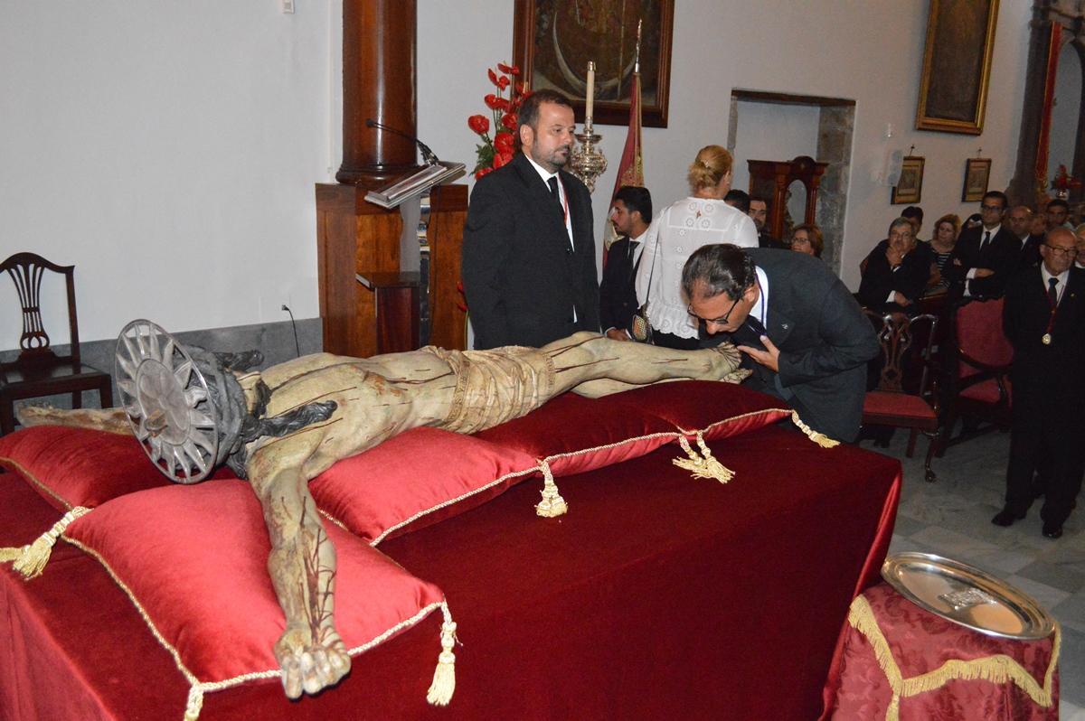 Descendimiento y besapie Cristo La Laguna 2019_7 WEB