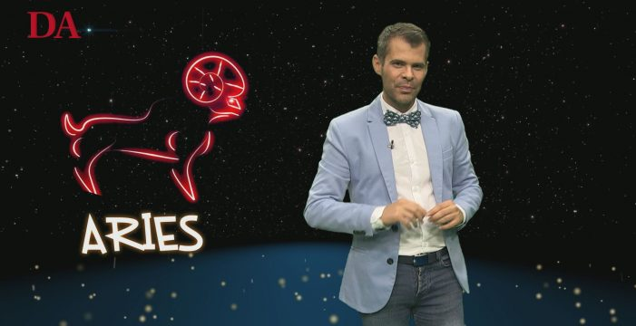 El horóscopo del 16 al 22 de septiembre de 2019