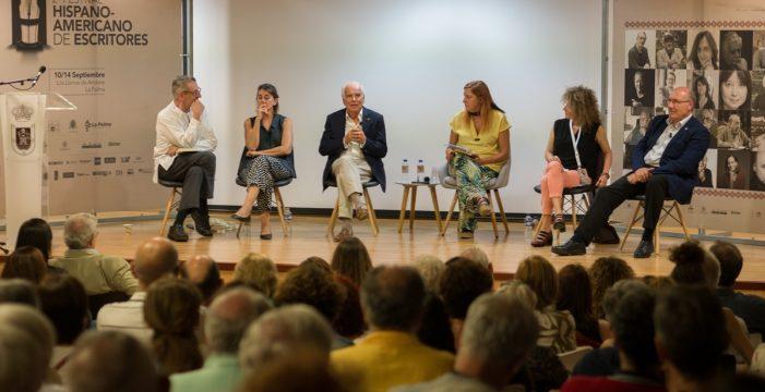 La astrofísica y la literatura, la simbiosis del conocimiento en La Palma
